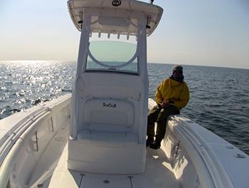 26 SeaCraft Master Angler