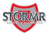 STORMR Pro Team Logo